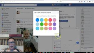 How to Create a Group Chat on Facebook