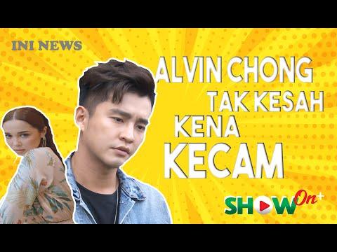 Alvin Chong & Emma Maembong Kembali Berganding Bersama Dlm MV Tak Terganti | INI NEWS