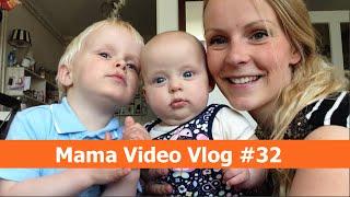 Mama Video Vlog #32 | Online Shoppen
