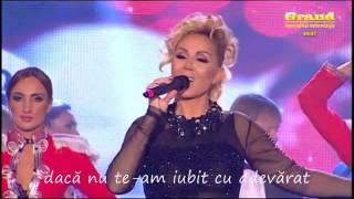 Смотреть клип Lepa Brena - Beli Biseru, Tradus Română