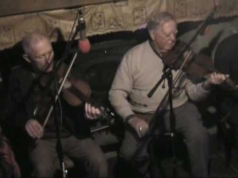 The Kitchen Sessions from Pakie Malley's Kitchen in Glendree, Tulla, Co. Clare. (Part 3)