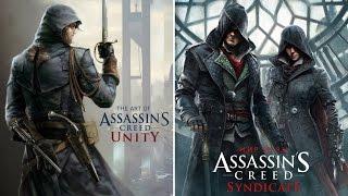 не запускается игра Assassin's Creed Unity и Assassin s Creed Syndicate (3 способа решения проблемы)