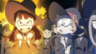 академия ведьмочек (аниме)
