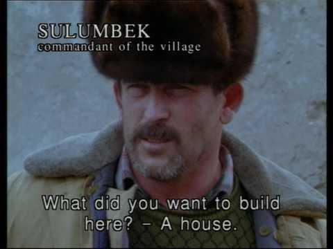 Фильм эстонских журналистов о войне: Герменчук - Шали - Аргун. 1 часть