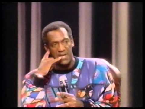 Bill Cosby Stand up comedy