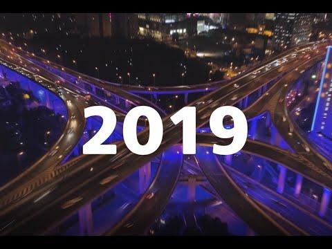 Retrospective 2019 - un año con siempre más