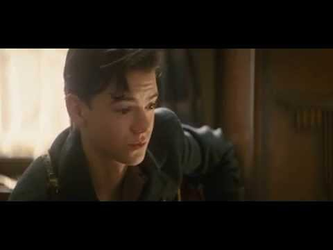 Nowhere Boy - Blue Moon