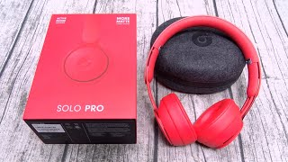 Beats Solo Pro - Are They Worth $300?