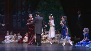 Ballet Academy of Pittsburgh 2018