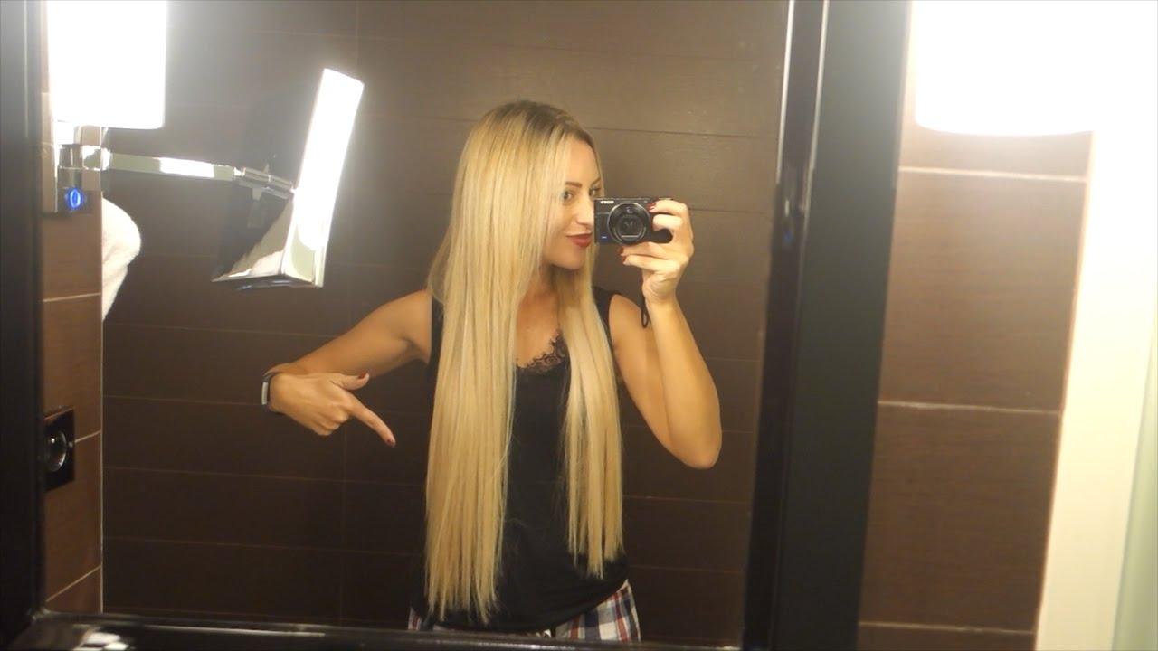 Avoir des cheveux long en 2 mois