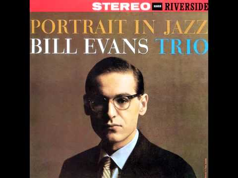 Bill Evans Trio  Autumn Leaves