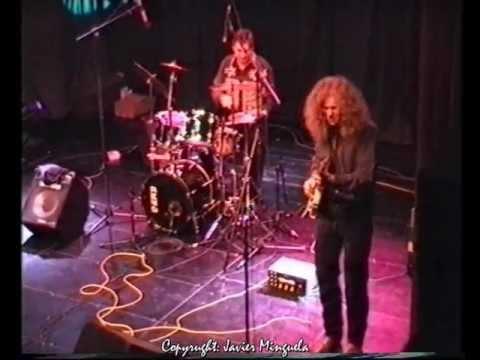 THE ILE HÄMÄLÄINEN BAND - Centro Cívico Vaguada, 1998 (Concierto Completo - Full Concert)