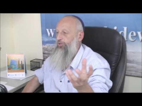 Рав Йона. Книга Шмот, главы 13 и 14