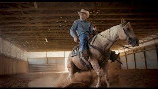 "Paul Bogart ""The Cowboy Way"" Music Video"