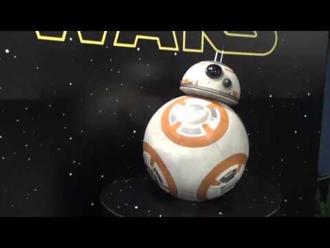 Cinesa Estreno Star Wars VII
