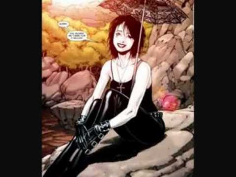 The Endless Tributes (The Sandman Chronicles): Death