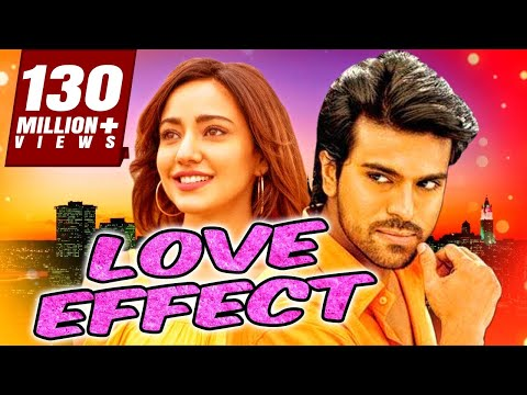 Love Effect 2018 South Indian Movies Dubbed In Hindi Full Movie | Ram Charan, Neha Sharma, Prakash