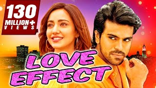 Love Effect 2018 South Indian Movies Dubbed In Hindi Full Movie | Ram