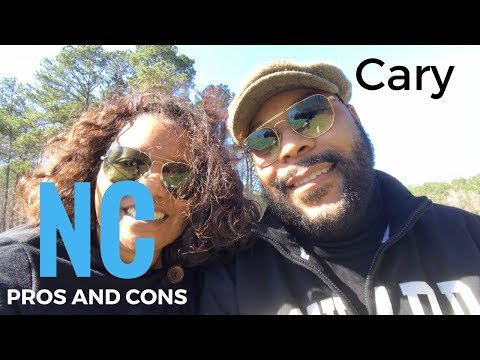 Pros And Cons Of Cary North Carolina - Kite Fest