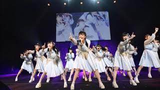 AKB48世界選抜総選挙でランクインを逃した101位以下のメンバーによる『A...