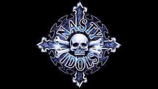 Nasty Idols - Cruel Intention (Full Album)