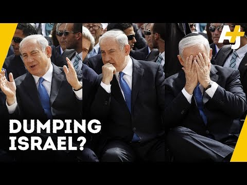 Are The Democrats Breaking Up With Israel? | AJ+