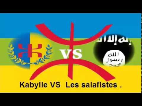 LES SALAFIS KABYLE  !?