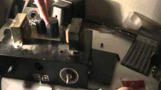 How to make a Tattoo Power Supply -