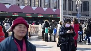 Virusi, Kinë/ Dyfishohet shitja e maskave, por sa mbrojnë vërtet!