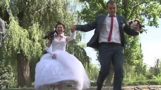 Свадебная прогулка. Алексей и Марина 23мая2015