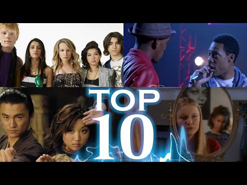 Top 10 BEST Disney Channel Original Movies