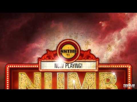 Numb- August Alsina Slowed