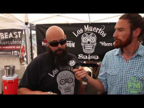 Phoenix Public Market Episode 1 -  Full Show