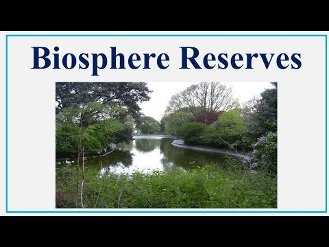 Environment,  Biosphere reserve  important for UPSC Prelim, In Next video  Ramasar Sites