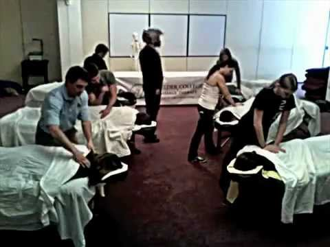 Boulder College of Massage Therapy - Best Harlem Shake Version- Edition