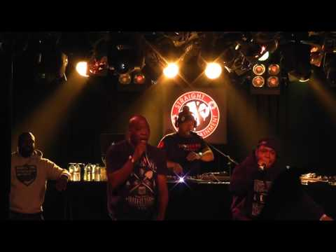 M.O.P -  Cold as Ice ( Live) mp3