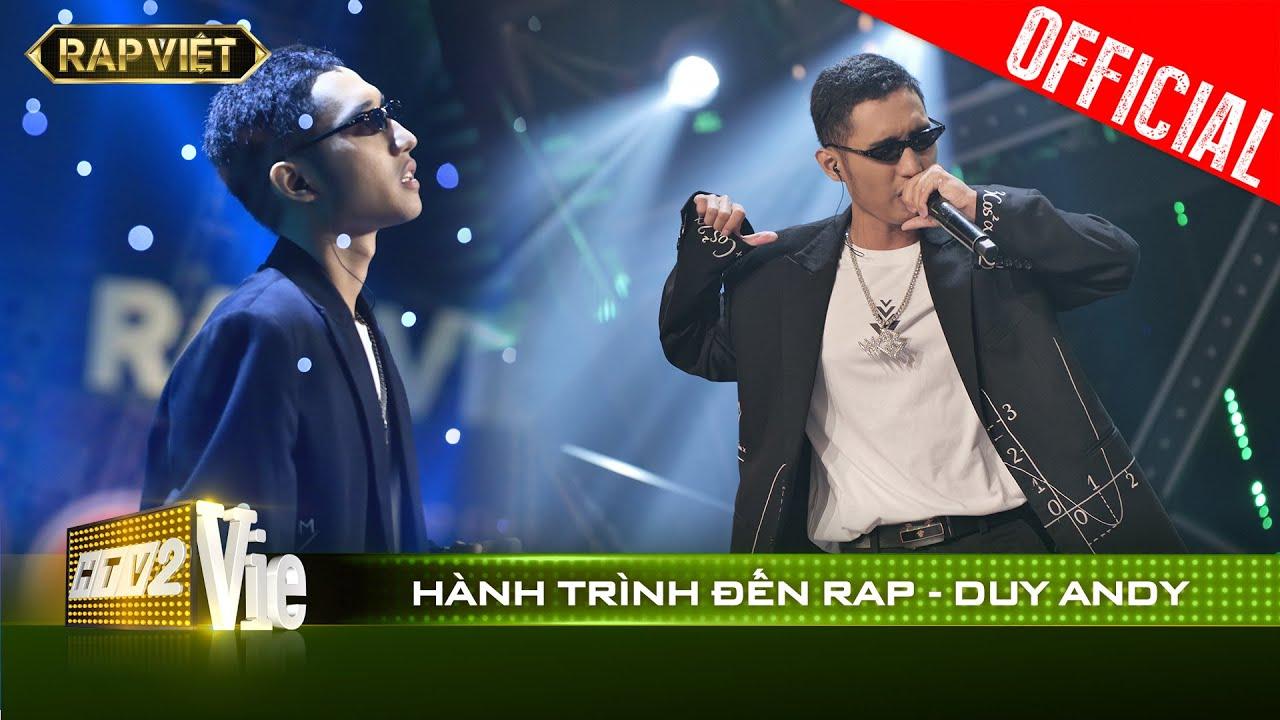 Siêu sốc: Karik tung nón vàng cưỡm Duy Andy trên tay Wowy vì bản rap dễ nghiện|RAP VIỆT [Live Stage]