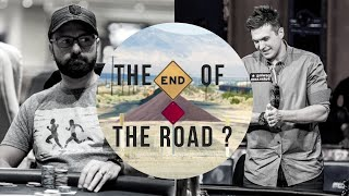 PokerNews Week in Review: The End of Daniel vs Doug?