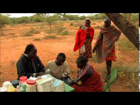 Mobile Health Clinics in Kenya Run by Community Health Africa Trust (CHAT)