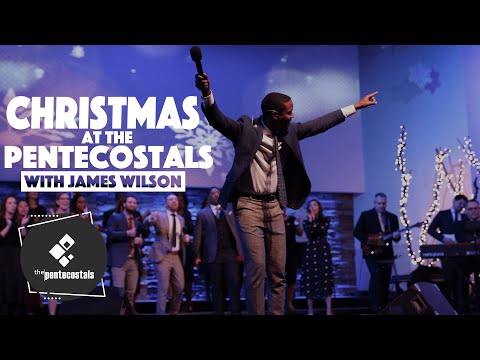Christmas At The Pentecostals