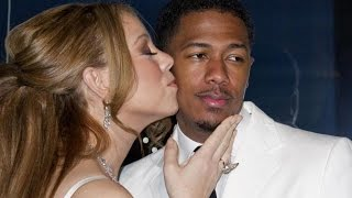 Mariah Carey Catches Nick Cannon Cheating