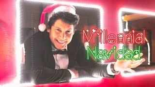 Millennial Navidad (parodia de Blanca Navidad) - Little Viejo
