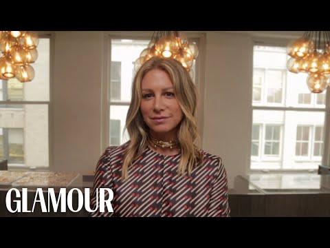 Jewelry Designer Jennifer Fisher-The Making of Me - Glamour