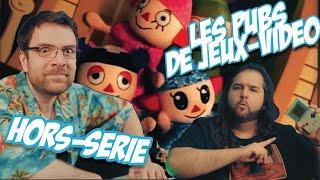 Joueur du Grenier (Hors-série) - LES PUBS DE JEUX VIDEO