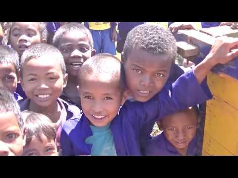 Bande Annonce Madagascar - Morarano