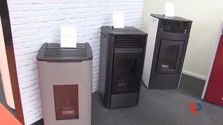 Estufas de pellets MCZ, adaptadas a la normativa europea de Ecodiseño