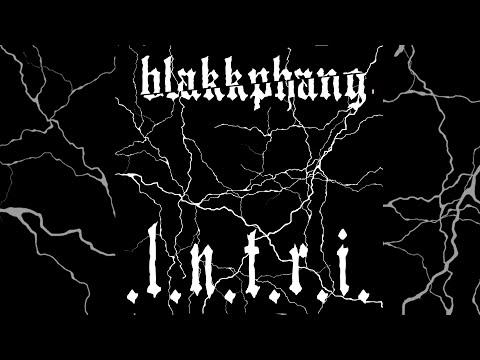 BLAKKPHANG '.I.N.T.R.I.' [Thrash Metal Song]