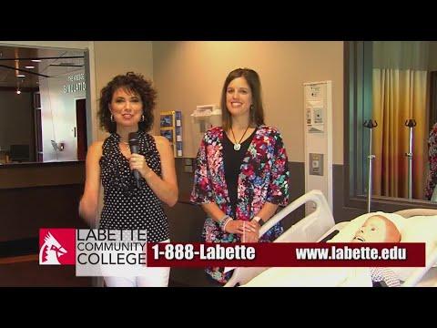 Labette Community College - Health Science 2018 (082918)