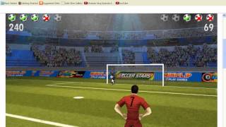 World Soccer Forever | GamePlay