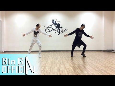 GD X TAEYANG  GOOD BOY Dance